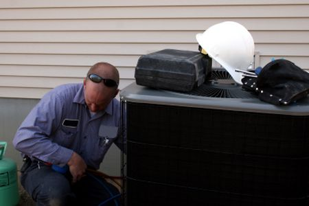 Harford county hvac contractor